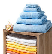 Click here to view Towels
